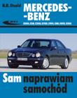 Mercedes-Benz E200CDI, E220D, E220CDI, E270CDI, E290TD, E300D, E300TD, E320CDI od czerwca 1995 do marca 2002 (serii W210)