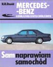 Mercedes-Benz E200D, E250D, E250TD, E300D, E300TD (seria W 124)
