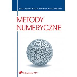 Metody numeryczne Zenon Fortuna