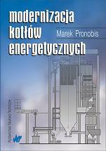 Modernizacja kotłów energetycznych