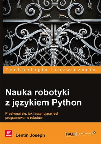 Nauka robotyki z językiem Python