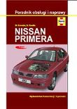 Nissan Primera (koniec nakładu - egzemplarze uszkodzone - rabat 20%)