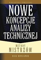 Nowe koncepcje analizy technicznej