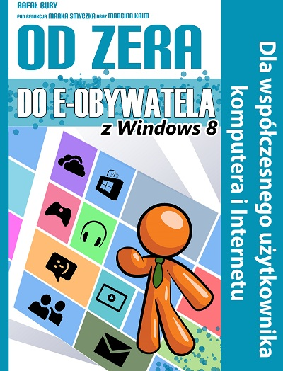 Od Zera Do E-Obywatela z Windows 8