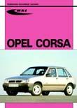 Opel Corsa A (modele 1982-1993)