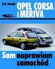 Opel Corsa C i Meriva