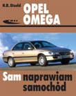 Opel Omega od stycznia 1994 do lipca 2003