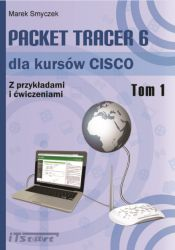Packet Tracer 6 dla kursów CISCO