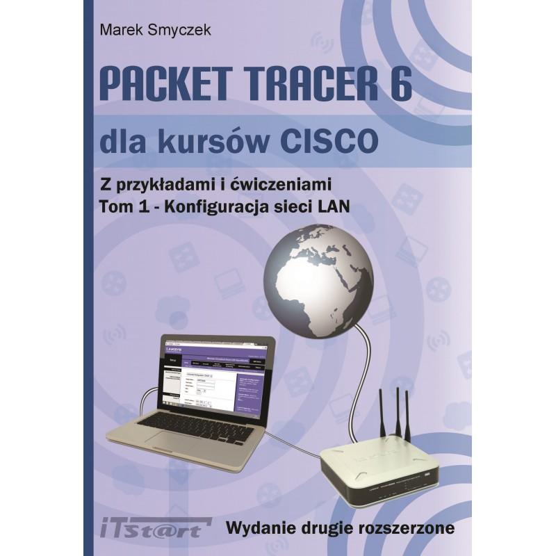Packet Tracert 6 Tom 1 wydanie 2