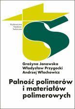Palność polimerów i materiałów polimerowych