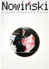 Plakat - Rysunek - Kolor