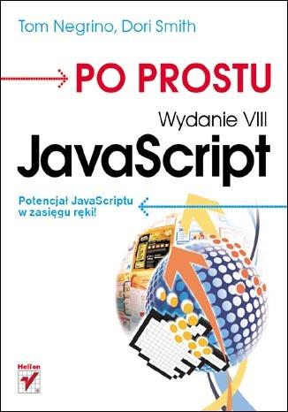 Po prostu JavaScript. Wydanie VIII