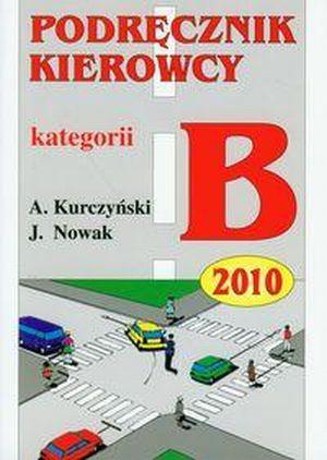 Podręcznik kierowcy kategorii B 2010