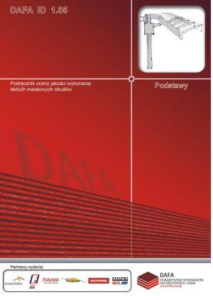 Podręcznik oceny jakości wykonania lekkich metalowych obudów