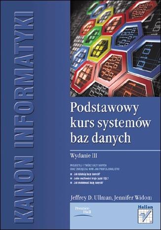 Podstawowy kurs systemów baz danych. Wydanie III