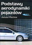 Podstawy aerodynamiki pojazdów (koniec nakładu - egzemplarze przybrudzone - rabat 20%)