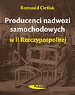 Producenci nadwozi samochodowych w II Rzeczypospolitej