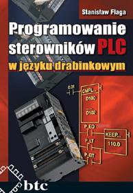 Programowanie sterowników PLC w języku drabinkowym