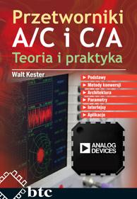Przetworniki A/C i C/A. Teoria i praktyka (e-book)