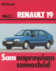 Renault 19 - od listopada 1988 do stycznia 1996