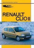 Renault Clio II modele 1998-2001