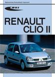 Renault Clio II od modeli 2002
