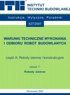 Roboty ziemne