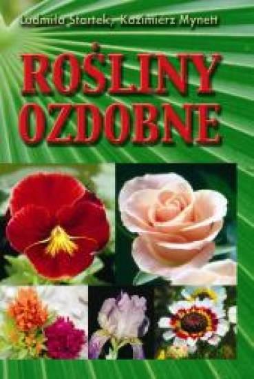 RO�LINY OZDOBNE 33/96