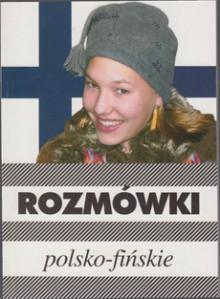 Rozmówki polsko-fińskie