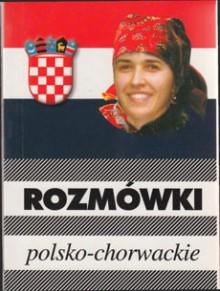 Rozmówki polsko - chorwackie