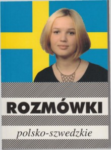 Rozmówki polsko - szwedzkie