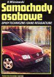Samochody osobowe. Opisy techniczne i dane regulacyjne. Część 13