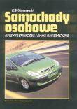 Samochody osobowe. Opisy techniczne i dane regulacyjne. Część 14