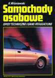 Samochody osobowe. Opisy techniczne i dane regulacyjne. Część 11