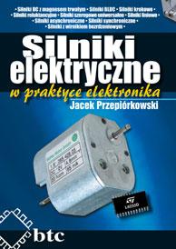 Silniki elektryczne w praktyce elektronika