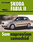 Skoda Fabia II od 04/2007 do 10/2014