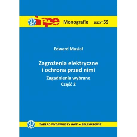 Słownictwo elektryczne. Wybrane zagadnienia INPE-55