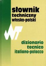 Słownik techniczny włosko-polski (2008)