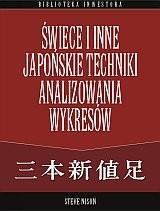 Świece i inne japońskie techniki analizowania wykresów