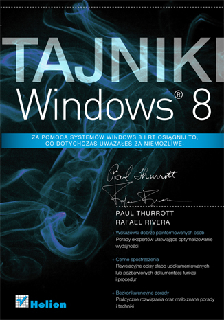Tajniki Windows 8
