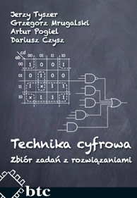Technika cyfrowa. Zbiór zadań z rozwiązaniami