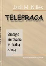 Telepraca. Strategie kierowania wirtualną załogą