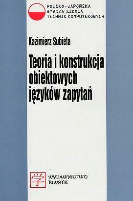 Teoria i konstrukcja obiektowych języków zapytań O.M.