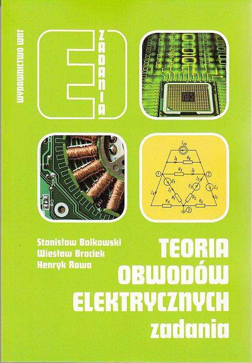 Teoria obwodów elektrycznych Zadania