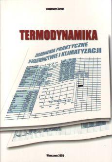 TERMODYNAMIKA - Zagadnienia praktyczne w ogrzewnictwie i klimatyzacji