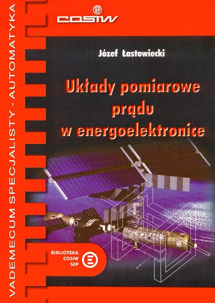 Układy pomiarowe prądu w energoelektronice