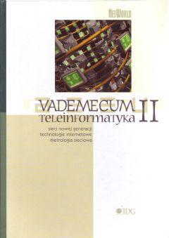 Vademecum Teleinformatyka cz. II