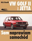 Volkswagen Golf II i Jetta od września 1983 do czerwca 1992