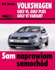 Volkswagen Golf VI, Golf Plus, Golf VI Variant