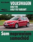 Volkswagen Golf VII, Golf VII Variant od XI 2012